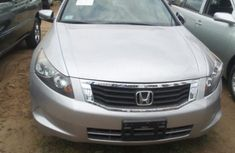 Honda Accord for sale 2010 model