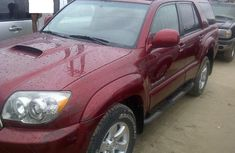 Clean 2009 Toyota 4runner for sale