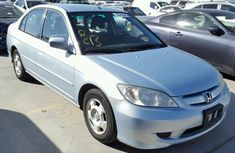 2005 Honda Civic For Sale