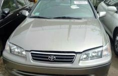 Very Clean Toyota Camry 2012 FOR SALE