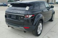 2010 LAND ROVE RANGE ROVER FOR SALE