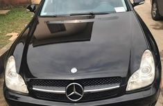 Mercedes Benz CLS550 2008 for sale