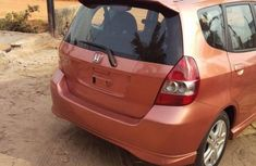 Honda Fit 2007 in good condition for sale