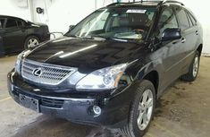 2014 Lexus RX in good condition for sale