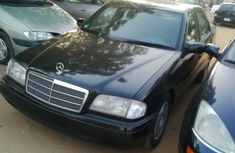 2000 MERCEDES- Benz C180 FOR SALE