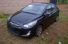 Hyundai Accent for sale 2013 model