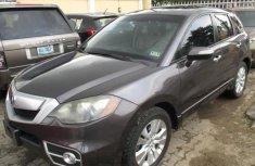 Acura RDX 2010 ₦4,800,000 for sale