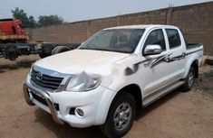 2014 Toyota Hilux Petrol Automatic for sale