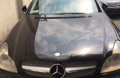 2009 Mercedes-Benz CLS for sale in Lagos