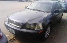 Volvo S40 2001 for sale