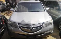 2009 Acura MDX Automatic Petrol well maintained
