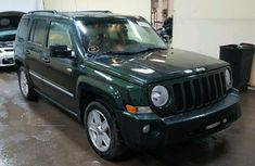 Jeep Patriot 2000 FOR SALE