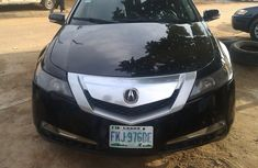 Clean Acura Tl 2010 FOR SALE