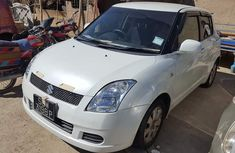 2007 Clean direct tokumbo SUZUKI Swift for Sell.