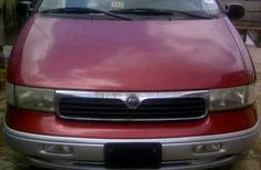 2008 clean Mercury Villager FOR SALE