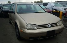 2005 VOLKSWAGEN GOLF FOR SALE