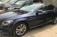 Mercedes Benz C300 2013 for sale