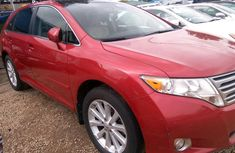 Clean tokumbo Toyota Venza 2008 model for for
