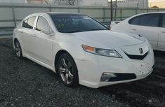 2009 Acura Tl for sale