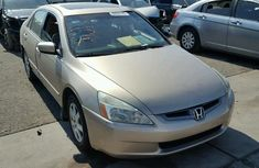 2002 Honda Accord for sale