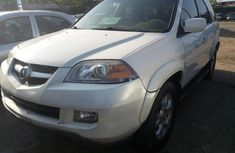 Almost brand new Acura MDX Petrol 2004