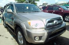 Toyota 4-Runner 2008 Petrol Automatic for sale