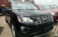 2016 Ford Explorer for sale in Lagos