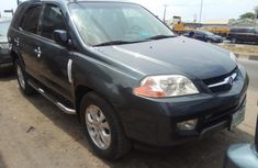 Acura MDX 2003 ₦1,390,000 for sale