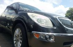 Almost brand new Buick Enclave Petrol 2012