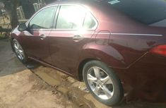 Good used Acura TSX 2009 For Sale