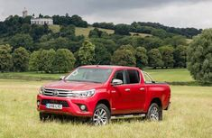 Toyota Hilux 2015 Review: Price, Model, Interior, Specs & More