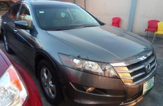 2010 Honda Accord CrossTour Automatic Petrol well maintained