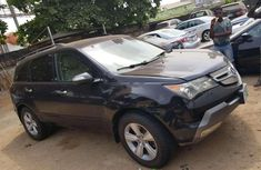 Almost brand new Acura MDX Petrol 2007 for sale