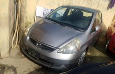 Honda Fit 2008 ₦2,470,000 for sale