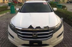 Honda Accord CrossTour 2010 Automatic Petrol ₦4,850,000