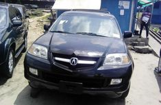 Acura MDX 2006 ₦2,400,000 for sale