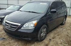 2009 Honda Odyssey for sale