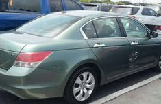 Honda Accord exl 2008 model for sale