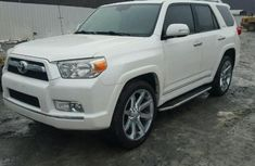2010 CLEAN AND NEAT TOYOTA 4RUNNER FOR SALE
