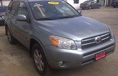 Toyota Rav4 2005 model for sale