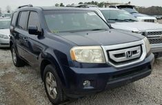 Honda Pilot 2011 Model For Sale