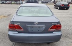Lexus ES 330 2003 Model For Sale