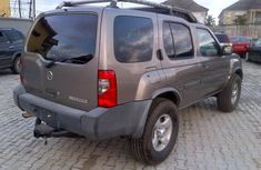 2014 Clean Nissan Xterra for sale with full auction