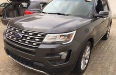 Foreign  used Ford Explorer 2010 FOR SALE