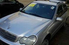 2006 Mecredes Benz C240 for sale