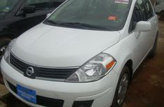 2008 Clean Nissan Versa for sale with full auction