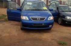 2004 Mazda Mpv  for sale