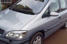 2003 Opel Zafira for sale