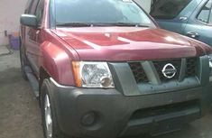 Clean 2007 Nissan Xterra for sale with full auction