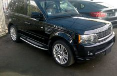 2010 Rover LAND sport for sale